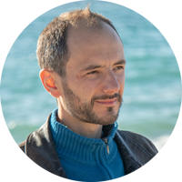 Christophe, auteur de Esprit Nouveau